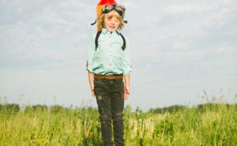 Миша Желонкин в объективе фотографа Милы Королёвой
