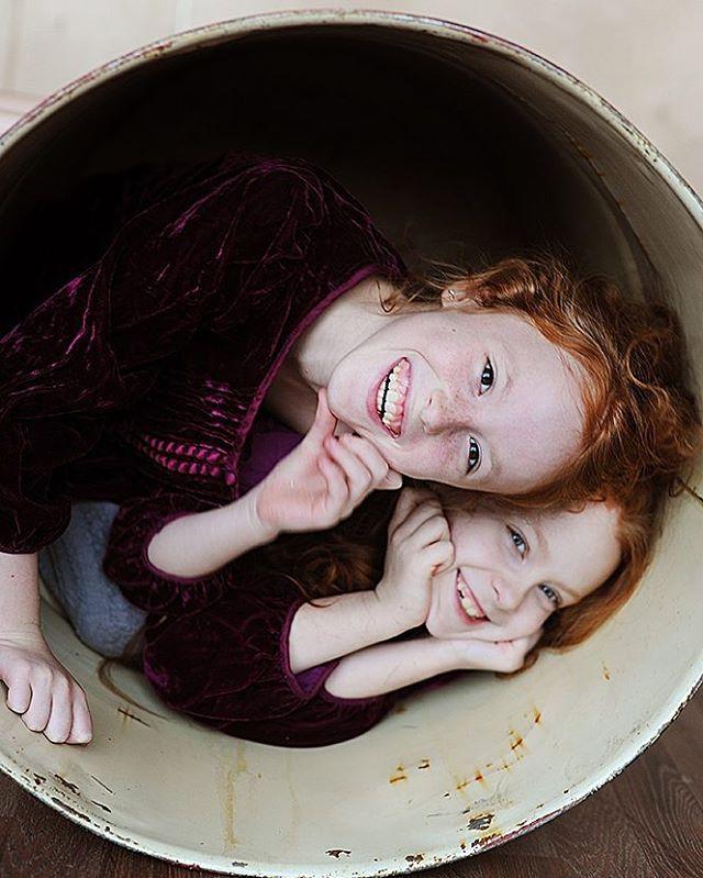 Маша и Соня в Babiekins magazine @babiekinsmag, ? @eremeeva_photo
