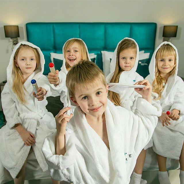 Наши малыши для @mirotelnovosibirsk