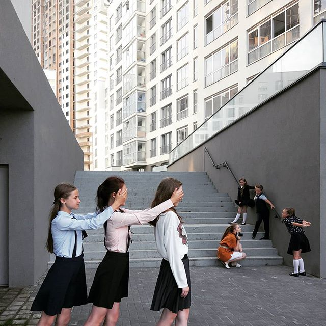 #backstagesСнимаем школьную коллекцию #orby вместе с @eremeeva_photo @bahman_nata @starkidsmodeling #starkidsbackstages