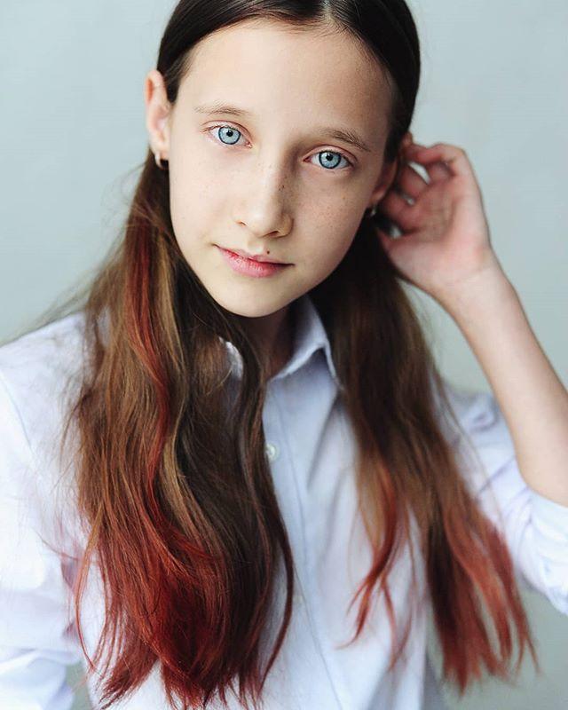 Лиза #модельныетесты@eremeeva_photo